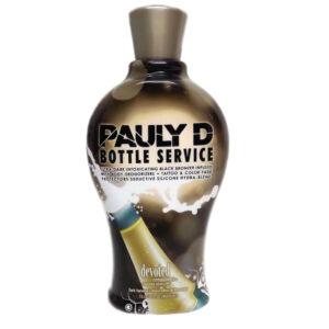 PAULY D BOTTLE SERVICE Ultra Dark Black Bronzer