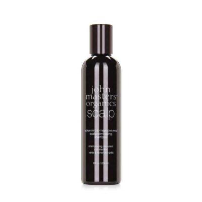 Spearmint-&-Meadowsweet-Scalp-Stimulating-Shampoo-8-oz
