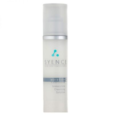 Step 1 IMMACULATE CLEANSING SOLUTION 200 mL