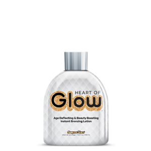 HEART OF GLOW INSTANT BRONZING LOTION