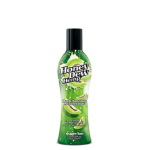 HONEY DEW HEMP DARK TANNING MAXIMIZER