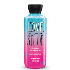LOVEYOURSELFIE FLAWLESS DARK BRONZER