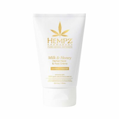 Herbal Hand and Foot Creme