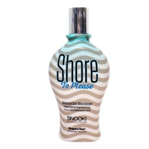 Snooki Shore To Please
