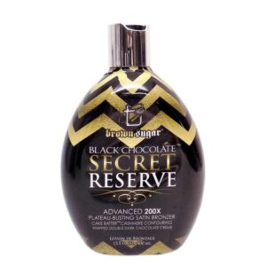 BLACK CHOCOLATE SECRET RESERVE Bronzer