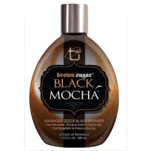 BLACK MOCHA 200X Black Bronzer