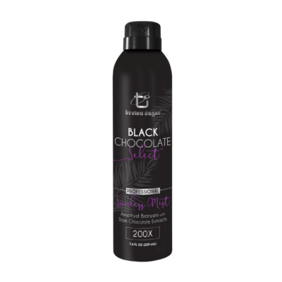 BLACK CHOCOLATE SELECT SUNLESS MIST