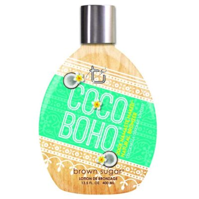 Coco Boho 200X Namaste Naked Natural Bronzer