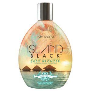 ISLAND BLACK