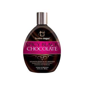 SPICY BLACK CHOCOLATE Tingle Bronzer
