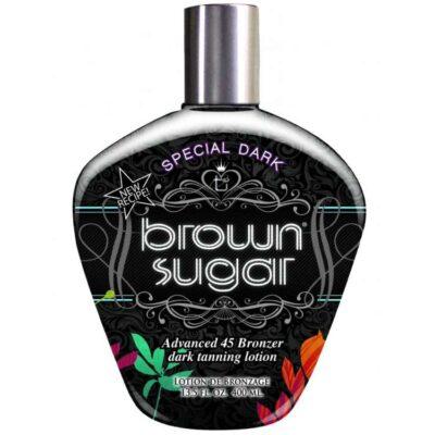 Special Dark Brown Sugar