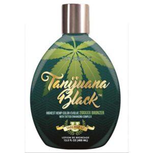 TANIJUANA BLACK