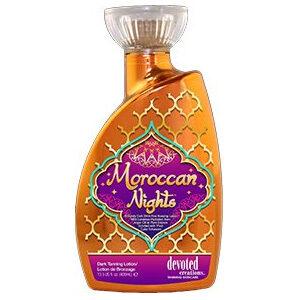 DC Moroccan Nights