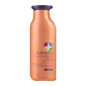 Curl Complete Shampoo 8.5 oz