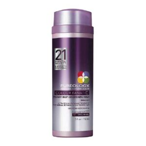 Colour Fanatic Instant Deep Conditioning Mask 5.0 oz