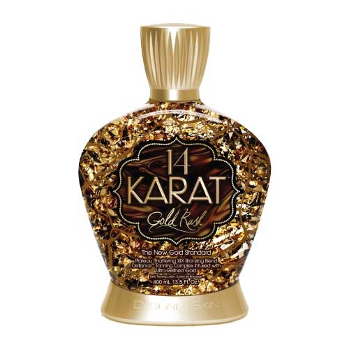 14 KARAT GOLD RUSH - Designer Skin