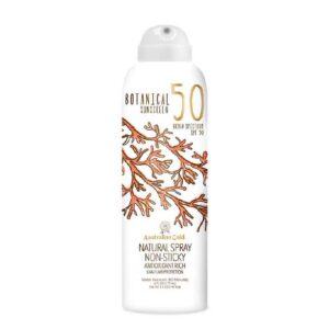 BOTANICAL-SPF-50-NATURAL-SPRAY-SUNSCREEN---Australian-Gold