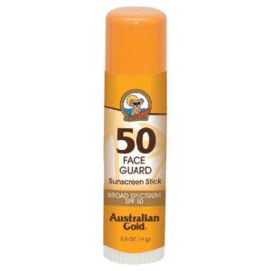 SPF-50-FACE-GUARD-SUNSCREEN-STICK---Australian-Gold