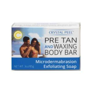 CRYSTAL-PEEL-PRE-TAN-&-WAXING-BODY-BAR