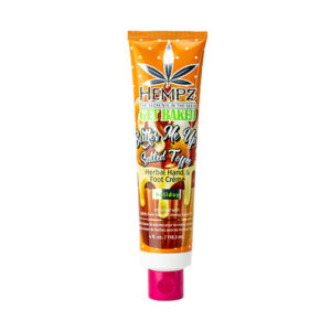 Hempz Sweet Salted Toffee Hand & Foot Creme