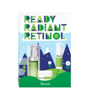 Murad-Radiant-Retinol-Kit