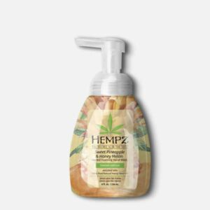 Sweet-Pineapple-&-Honey-Melon-Herbal-Foaming-Hand-Wash