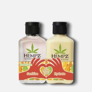 Sweet-Pineapple-&-Honey-Melon-Sanitizer-&-Lotion-Duo